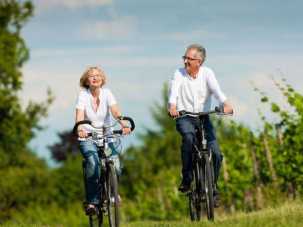 Role of physical activity - Prediabetes